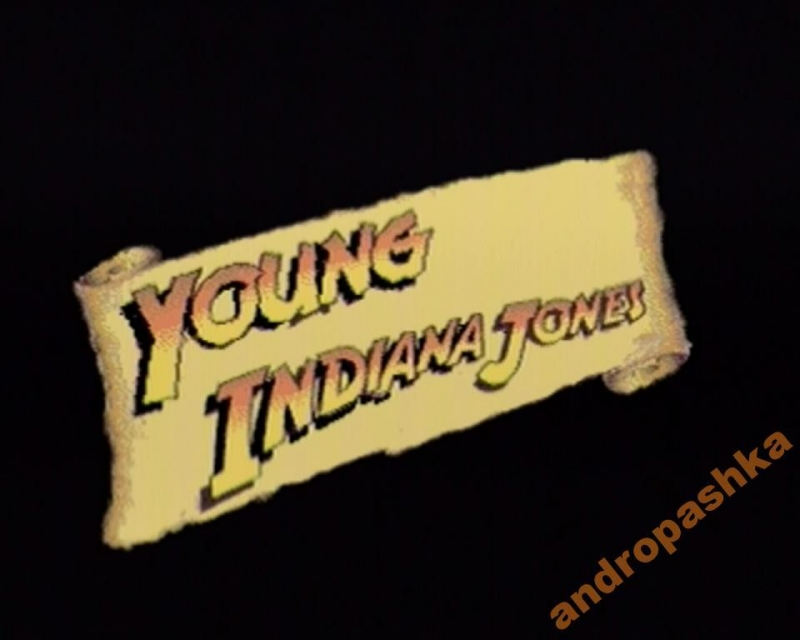 Young Indiana Jones Chronicles (Beta) - Options [megadrive_music]